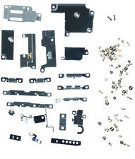 iPhone 6S Plus Camera LCD Battery Bracket Metal Plate Small Part Screw Rose Gold