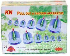 Hijama terapia cupping kit x 40 boites