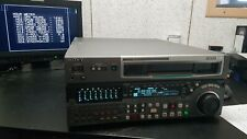 Sony MSW-M2000P BETACAM IMX  - Multi-Format Recorder