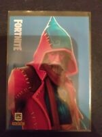 2019 Panini Fortnite Series 1 Castor #206 Epic Outfits