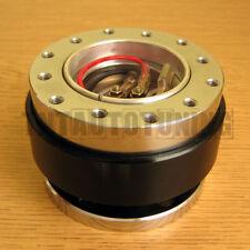 Adaptador de conversión de MOMO PCD 70mm Piña a Nardi 74mm Volante Quick Release
