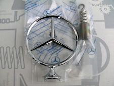 Original Mercedes Stern Emblem für W111 W114 W115 NEU! NOS!