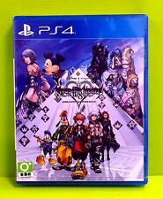 PS4 Kingdom Hearts HD 2.8 Final Chapter Prologue Asian ver Japanese sub