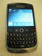 BlackBerry Curve 8900 - Black  (T-Mobile) Smartphone