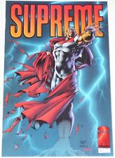 Supreme #32 from Oct 1995 VF+ to NM-