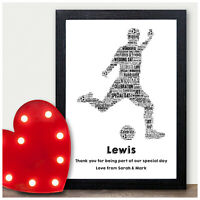 Page Boy Usher Best Man Thank You Gifts Wedding Party Personalised Gifts Present