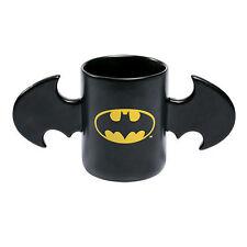 ***BATMAN - BATWING MUG 360ML - BRAND NEW***