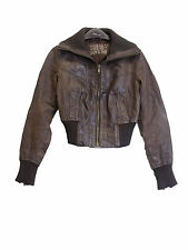 New Look Faux Leather Plus Size Coats & Jackets for Women