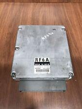 Unidad de módulo de motor de Mazda Motor ECU Steuergerät RF6A-18-881B 275800-6352 RF6A