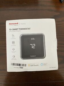 Honeywell T5+ Plus Smart Thermostat RCHT8612WF - RCHT8612WF2005