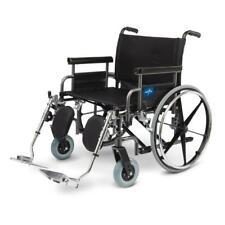 Silla de ruedas bariátrica