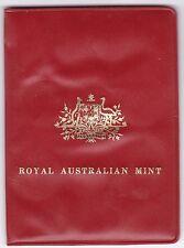 1971 Australia 6 Coin Set***Collectors***