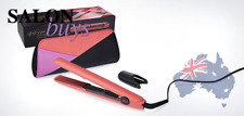 ghd V Gold Classic Hair Straightener Styler Pink Blush Limited Edition