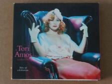 Tori Amos: Tales Of A Librarian (Original Ltd. 20 track CD Album + DVD)