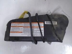2007 Infiniti G35 Sedan Passenger Seat Airbag (RIGHT)