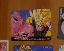 DRAGON BALL Z DBZ PP AMADA PART 29 CARDDASS CARD REG CARTE 1314 MADE IN JAPAN NM