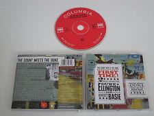 DUKE ELLINGTON/MEETS COUNT BASIE(COLUMBIA/LEGACY CK 65571) CD ALBUM