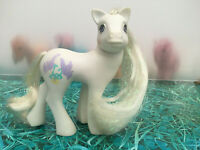 My Little Pony G1 The bride Vintage Toy Hasbro 1989 Collectibles MLP *