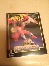 Rygar Atari Lynx, 1991 New in Box