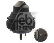 Lagerung, Motor für Motoraufhängung Vorderachse FEBI BILSTEIN 09583