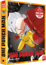 One Punch Man - Saison 2 - Coffret Collector 3DVD