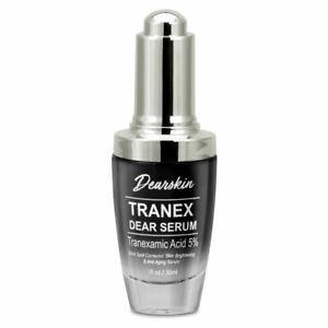 Tranexamic Acid serum 5% + Kojic Acid 5% with Vitamin C- Dark Spot Remover for