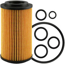 Engine Oil Filter fits 1998-2007 Mercedes-Benz CLK320,E320 ML320 E55 AMG  HASTIN