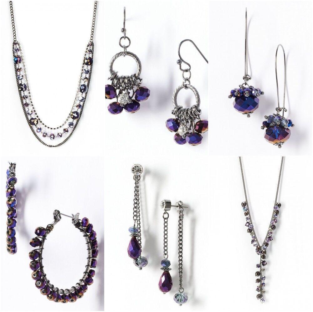 Contempo Fashion Jewelry
