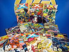 COMICS Marvel comics -X-FACTOR-13 numeros EDICION AMERICANA buen estado (71-85)