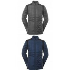 Under Armour Storm Insulated Jacket Full Zip 2018 Two Colours M-XXL Primaloft