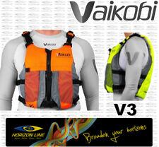 Vaikobi V3 Ocean Racing PFD - Kayak, Ski, Outrigger & SUP lightweight lifejacket