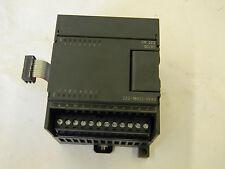 Siemens Simatic PLC S7 Expansion Mod 6ES7 223-1BH22-0XA0 EM 223 DC/DC #2  A4