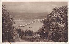 The Pier & Garth, BANGOR, Caernarvonshire