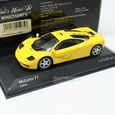 Mclaren F1 GTR 1994 - 1/43 Minichamps