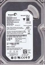 Seagate ST3250310AS P/N 9eu132-035 S/N: 9ry SATA 250GB postventa: TK b3-12