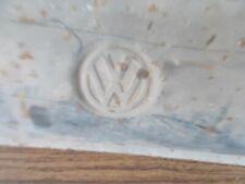 VW Volkswagen Factory Genuine Muffler Never Installed Stored In Barn VTG Rusty