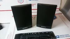Lot of 2 Sony SS-TS92 Surround Right Left Speakers Pair For Home Theater System