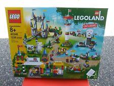 LEGO Legoland play land set 40346