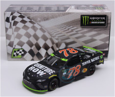 NEW 2017 MARTIN TRUEX  # 78 CHICAGOLAND PLAY OFF WIN FURNITURE ROW 1/24 CAR