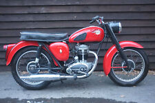 BSA C15 C 15 Star 1960 Runs and rides UK bike *A MUST SEE*