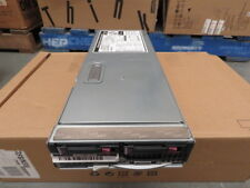 407235-B21 HP BL465c Blade Server 2x Dual Core 2.6GHz 8GB Ram 2x 146GB HDD #B42