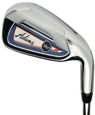 Iron Stiff Flex Golf Clubs