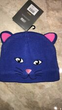 Regatta Kids Hat Animally Girls Age 5-6 Years Regatta Outdoors Woolly Cap