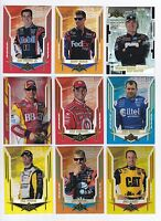 ^2008 Stealth CHROME EXCLUSIVES PARALLEL #31 Reed Sorenson BV$10! #10/25! RARE!