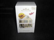 2012 Hallmark The House on Cleveland Street-A Christmas Story-Magic
