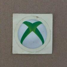 Original Xbox 360 Sticker Good Condition Free UK Postage