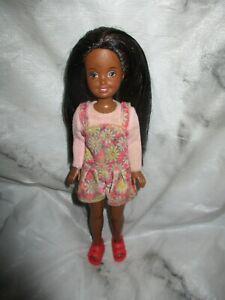 Barbie doll - Stacie's Friend Janet - RARE Vintage