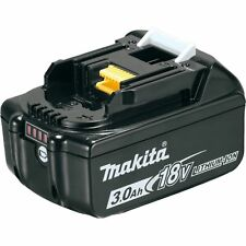 Makita BL1830B 18V LXT Lithium-Ion 3.0Ah BATTERY ONLY -FAST FREE SHIPPING!!