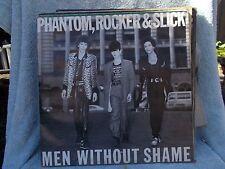 PHANTOM ROCKER & CSLICK MEN WITHOUT SHAME  12 INCH