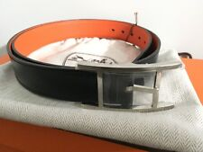 Hermes Quentin Reversible Belt - Size 100 (Brand New)